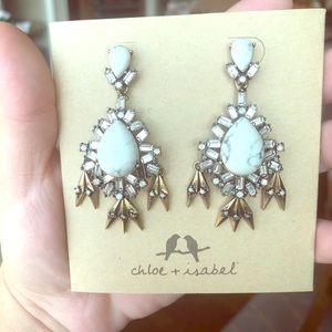 Chloe + Isabel Aventine Convertible Earrings